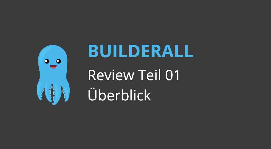 Builderall Review (01): Was ist Builderall?